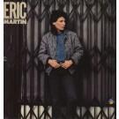 MARTIN, ERIC - Eric Martin (digitally remastered)