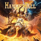 HAMMERFALL - Dominion (ltd. edition digi pack)