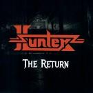 HUNTER - The Return (digi pack)
