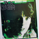 GREEN, JACK - Reverse Logic + bonus CD (digitally remastered)