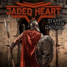 JADED HEART - Stand Your Ground (ltd. edition digi pack)