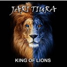 TIURA, JARI - King Of Lions