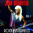 BEAUVOIR, JEAN - Rock Masterpieces Vol. 1