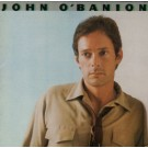 O'BANION, JOHN - John O'Banion (Japan SHM CD, digitally remastered)