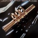 JON BUTCHER AXIS - Jon Butcher Axis (digitally remastered)