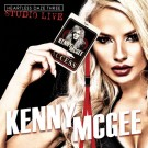 MCGEE, KENNY - Heartless Daze Three / Studio live (digitally remastered)
