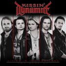 KISSIN' DYNAMITE - Living In The Fastlane / The Best Of (2 CDs)