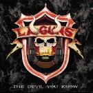 L.A.GUNS - The Devil You Know