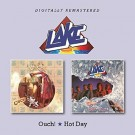 LAKE - Ouch! + Hot Day (digitally remastered)