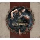 LAZY BONEZ - Kiss Of The Night (digi pack)