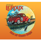 LOUISIANA'S LE ROUX - One Of Those Days (digi pack)