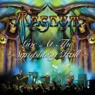 MAGNUM - Live At The Symphony Hall (2 CDs, digi pack)