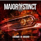 MAJOR INSTINCT - Roots & Wings