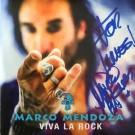 MENDOZA, MARCO - Viva La Rock (digi pack)