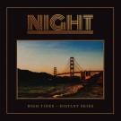 NIGHT - High Tides / Distant Skies (digi pack)
