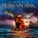 PERSIAN RISK - Who Am I ? & Once A King (2 CDs)