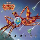 PRAYING MANTIS - Gravity (digi pack)