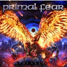 PRIMAL FEAR - Apocalypse + DVD (Deluxe edition digi pack)
