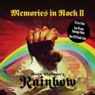 RITCHIE BLACKMORE'S RAINBOW - Memories In Rock II (2 CD + DVD)