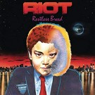 RIOT - Restless Breed (digitally remastered)