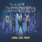 ROCK BOULVARD - Stand And Fight (digitally remastered)