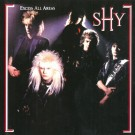 SHY - Excess All Areas +4 (digitally remastered)