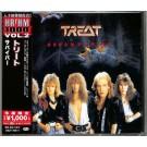 TREAT - Dreamhunter (JAP CD)