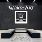 WORK OF ART - Exhibits