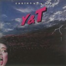 Y & T - Earthshaker  (digitally remastered)