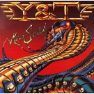 Y & T - Mean Streak +1  (digitally remastered)