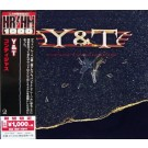 Y & T - Contagious (Japan CD)