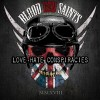 BLOOD RED SAINTS - Love Hate Conspiracies