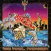 KEEL - The Final Frontier (digitally remastered)