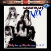 SAVANNAH NIX - a LONg time ago DOes Not mean f**k all (digitally remastered)