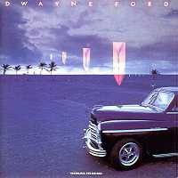 FORD, DWAYNE - Needless Freaking (Japan CD, special edition)