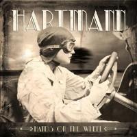 HARTMANN - Hands On The Wheel (digi pack)