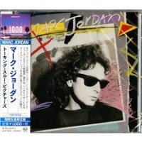 JORDAN, MARC - Talking Through Pictures (JAP CD,digitally remastered)