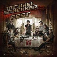 MICHAEL SCHENKER FEST - Resurrection (CD + DVD, digi pack)