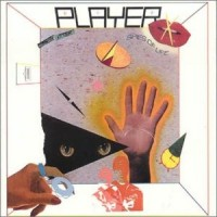 PLAYER - Spies Of Life (Japan CD, special edition)
