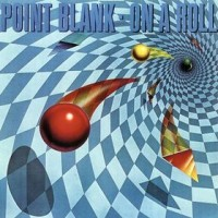 POINT BLANK - On A Roll (JAP CD, digitally remastered)