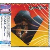 ROLIE, GREGG - Gregg Rolie (JAP CD, digitally remastered)