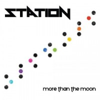 STATION - More Than The Moon