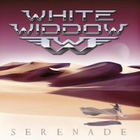 WHITE WIDDOW - Serenade