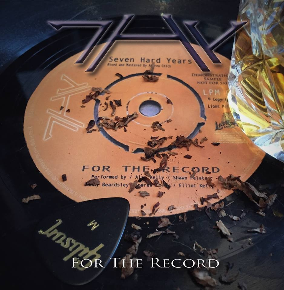 7HY - For The Record