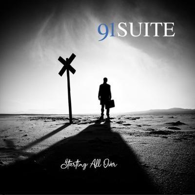 91 SUITE - Starting All Over (6 Track CD, digi pack)