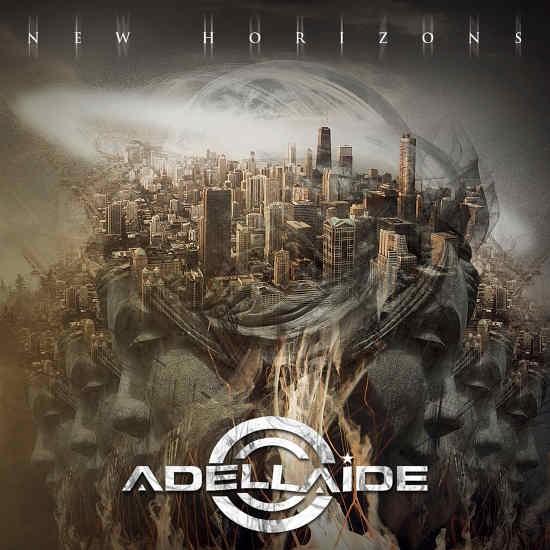 ADELLAIDE - New Horizons