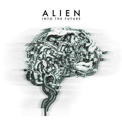 ALIEN - Into The Future