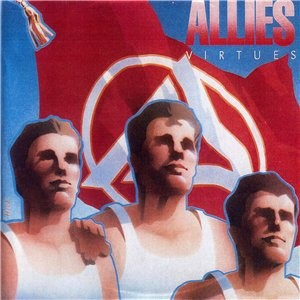 ALLIES - Virtues (digitally remastered)