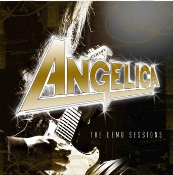 ANGELICA - The Demo Sessions (digitally remastered)
