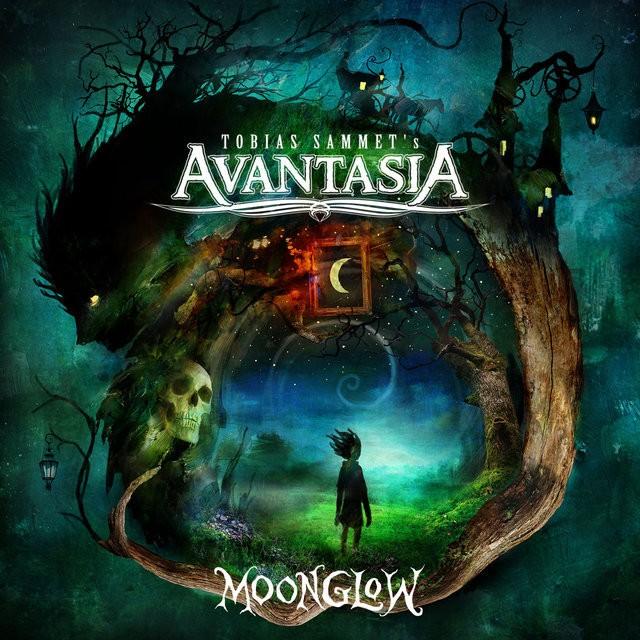 AVANTASIA - Moonglow +1 (ltd. edition digi book)